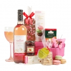 Ladies Rose & Treats Gift