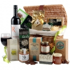 Elegance Domed Hamper