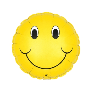 Smiley Surprise Balloon