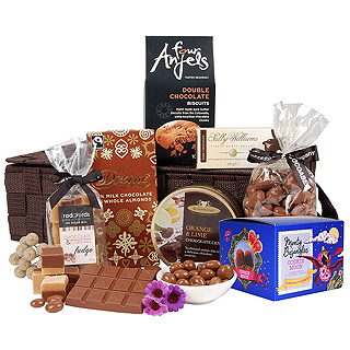 Chocolate Feast Hamper
