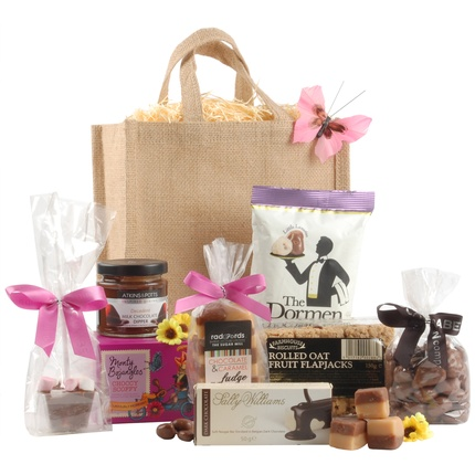 Chocolate Treats Bag