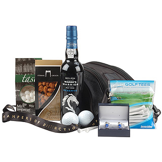 Crazy Golf Hamper