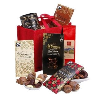 Fairtrade Chocolate Bag