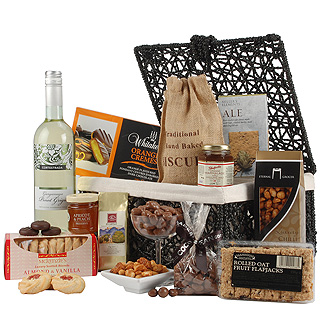 Orchard Delights Basket