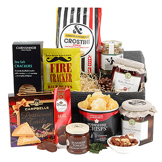 Savoury Flavours Gift