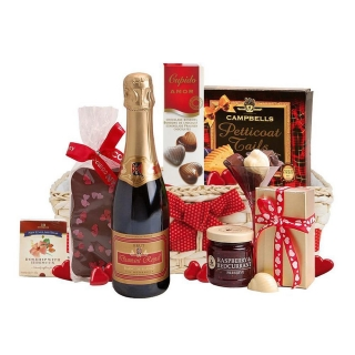 Sweet Delights Hamper