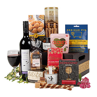 Tempting Feast Hamper