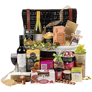 The Allure Basket