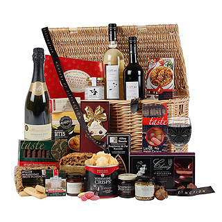 The Grandeur Hamper