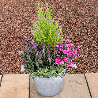 Outdoor Flower Planter