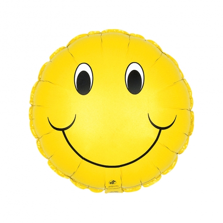 Bunches.co.uk, 488[^]BSS Smiley Surprise Balloon BSS